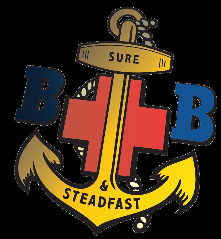 1st Fraserburgh Boys Brigade